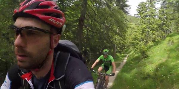 Jochbergalm Trail