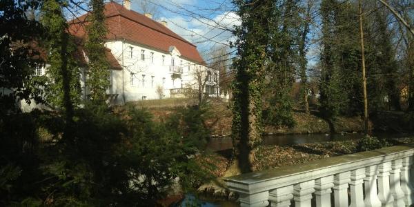 Schloss Blankenese