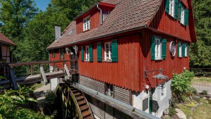 Glattenzainbachmühle in Murrhardt-Kirchenkirnberg
