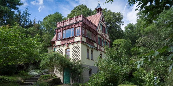 Herrmann Vogel Haus