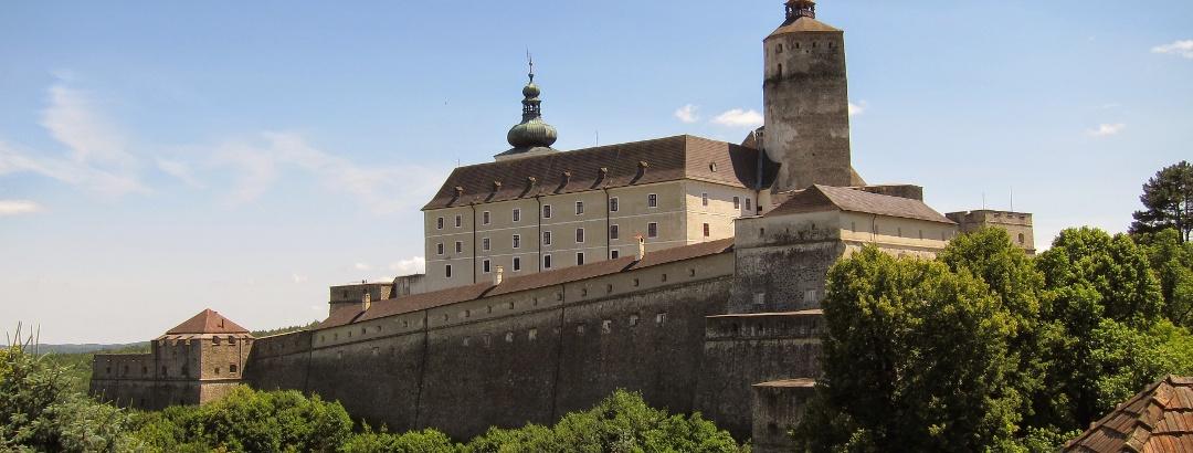 Burg Forchtenstein (30.06.2013)