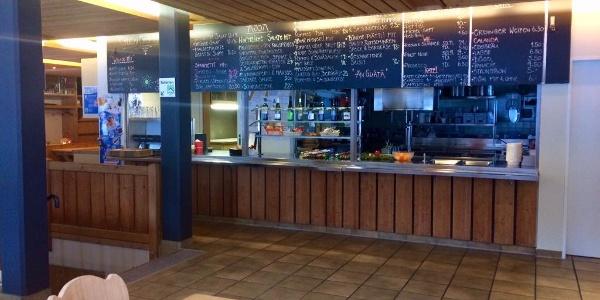 Restaurant Prau La Selva