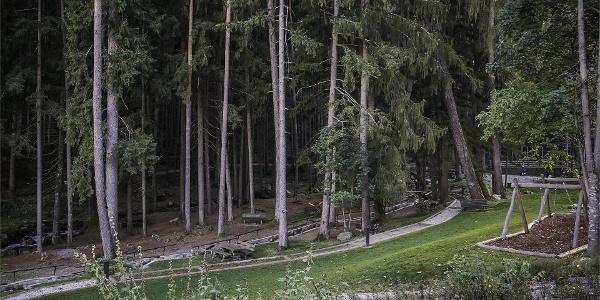 Parco Idroterapico Kneipp