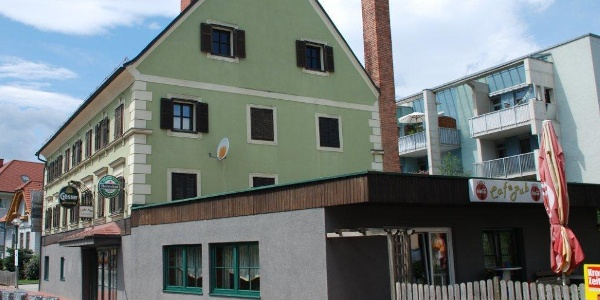 Café Melange_Außenansicht