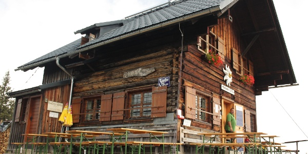 Goisererhütte