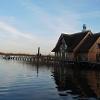 Der Fischereihof am Hemmelsdorfer See - ein toller Ort zum Verweilen