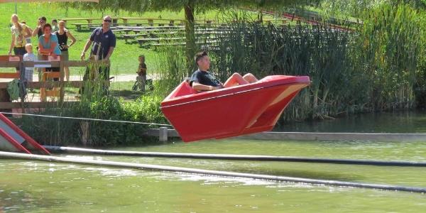 Zábavný park Sobri Jóska