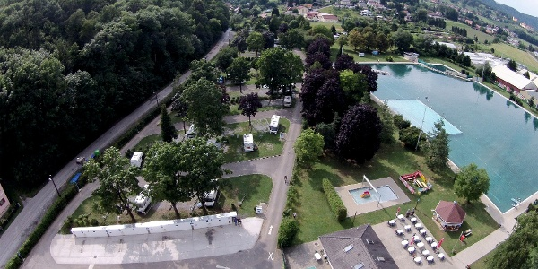 Caravan Park Graz