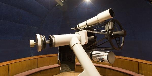 Johannes Kepler Observatory