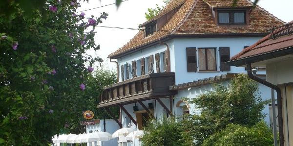 Auberge du Rhin