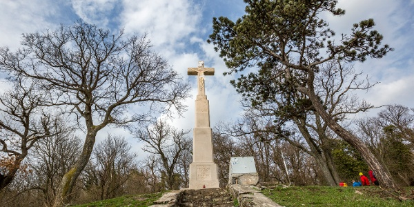Ranolderov kríž