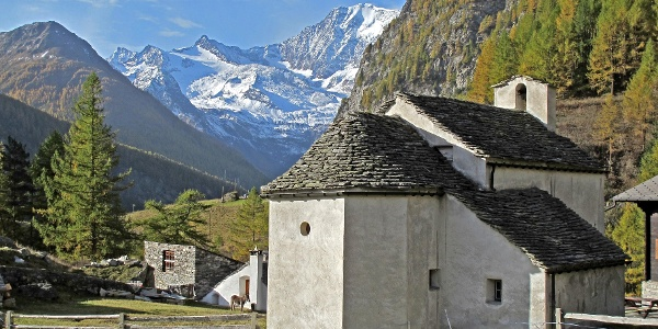 Alpjen Kapelle