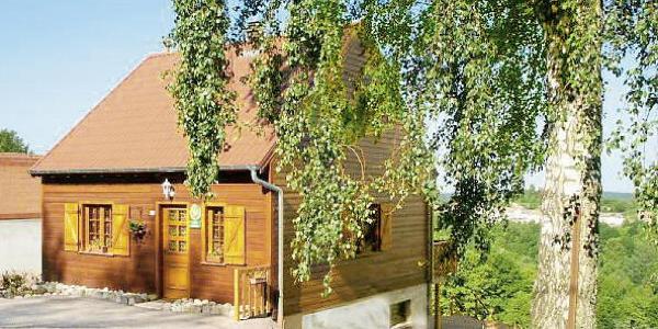 TUI Ferienhaus in Haselbourg ELS05003