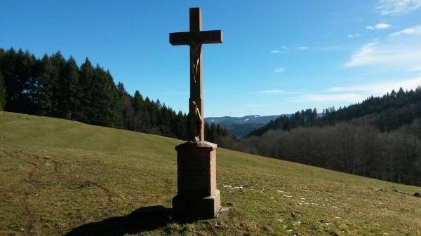 Fehrenbacher Kreuz