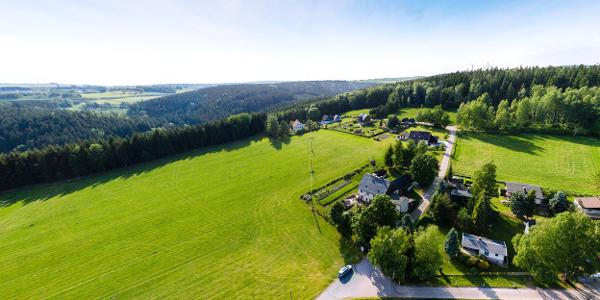 Blick von Rittersberg aus