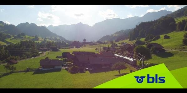 Sommer im Lötschberger-Land