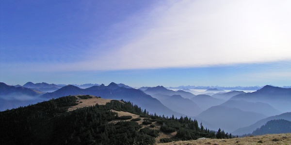 Hirschberg-Gipfel