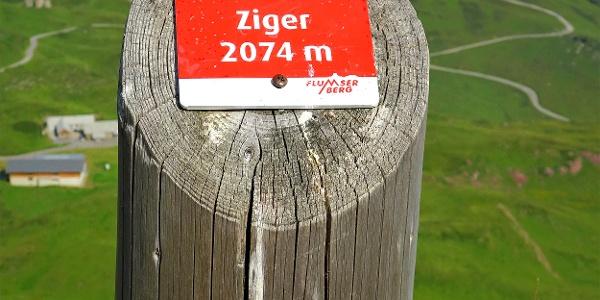 Ziger.