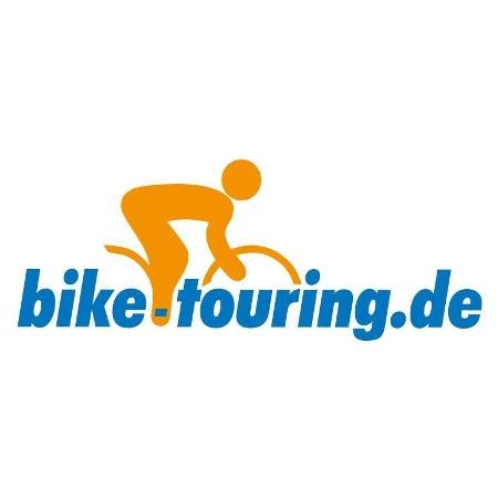 Логотип bike-touring.de