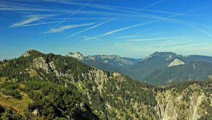 Schildenstein - Gipfel