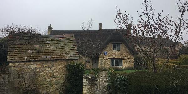 Graham Greene's House