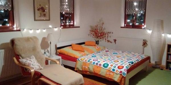 Fewo Sonnenblick Gästezimmer