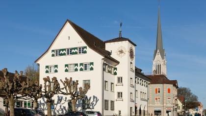 Gemeindehaus in Amriswil