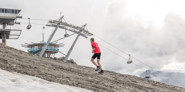 Gletscher Trailrun Obergurgl-Hochgurgl