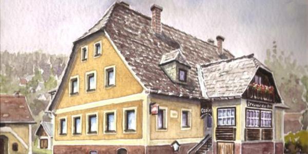 Drei-Mäderl-Haus_Außenansicht