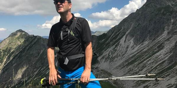 hausgeführte Wanderungen mit Gastgeber Raimund Bis