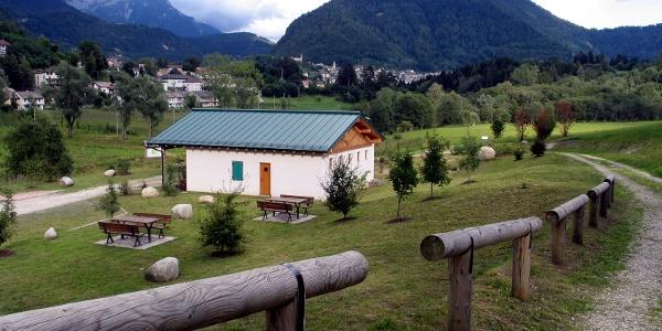Centro Visitatori Arboreto