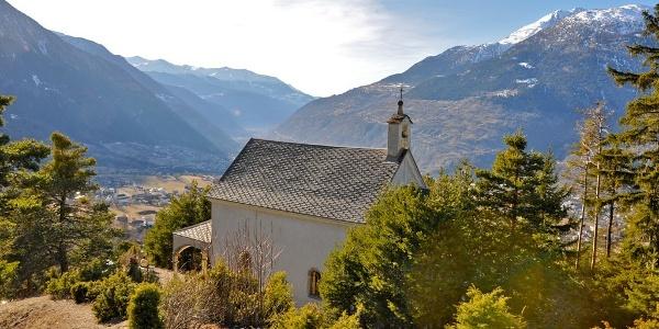 Kapelle Burgspitz
