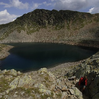 Lake Plomboden