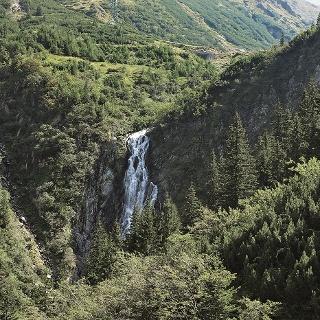 Cascadă Bâlea