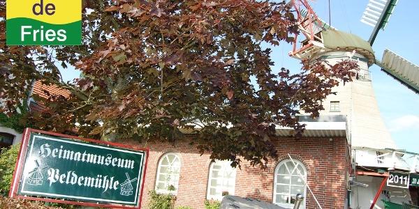 Heimatmuseum Peldemühle in Wittmund