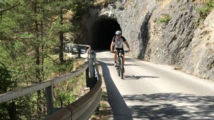 Mountainbikerunde Flachgau