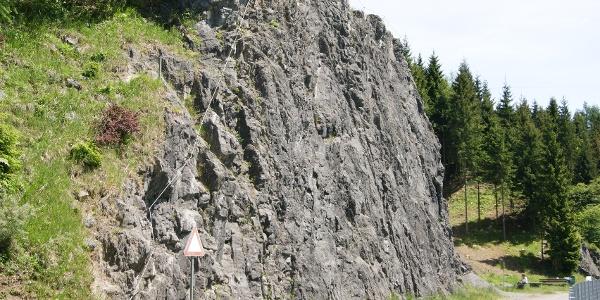 Klettergarten am Seerundweg