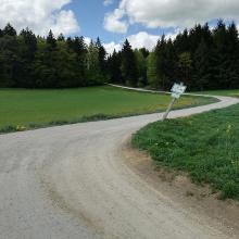 Foto von Radtour: KliffTour -  vom Brenztal auf die Gerstetter Alb  • Schwäbische Alb (01.05.2018 08:27:14 #1)