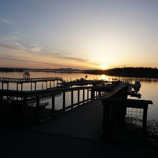 Lopez  Island Marina