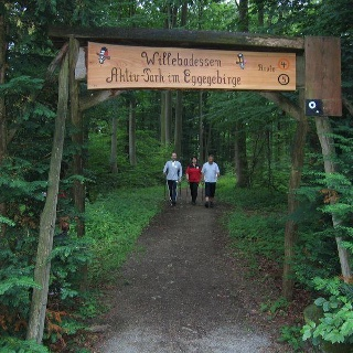 Aktiv Park Willebadessen