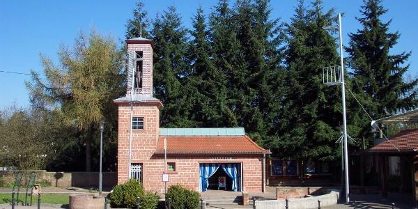 Zirkusmuseum Enkenbach-Alsenborn