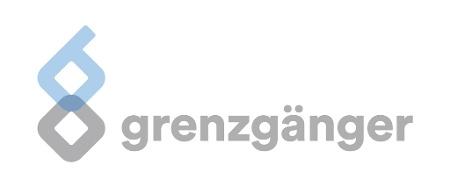 Logo Projekt Grenzgänger