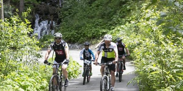 Ötztaler Radweg