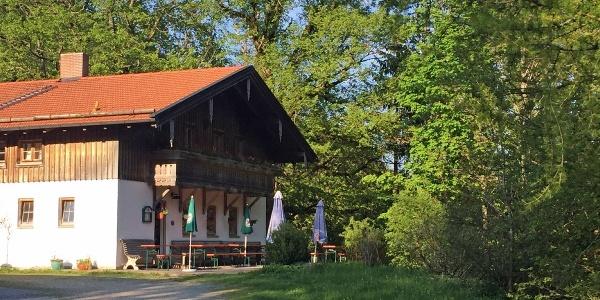 Schlipfgrubalm
