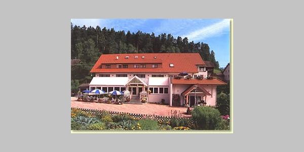 Hotel Restaurant am Hirschpark