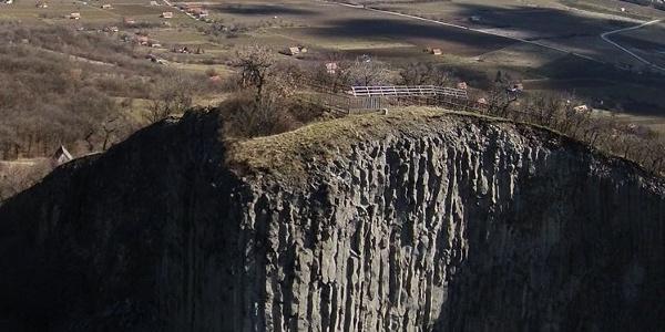 Hegyestű Geológiai Bemutatóhely