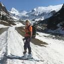 Profilbild von Ingrid Edermayr