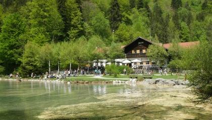 Hotel Alatsee