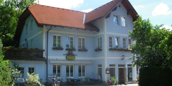 Restaurant-Pizzeria Borkenkäfer
