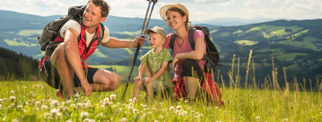 Wandern in der Oststeiermark